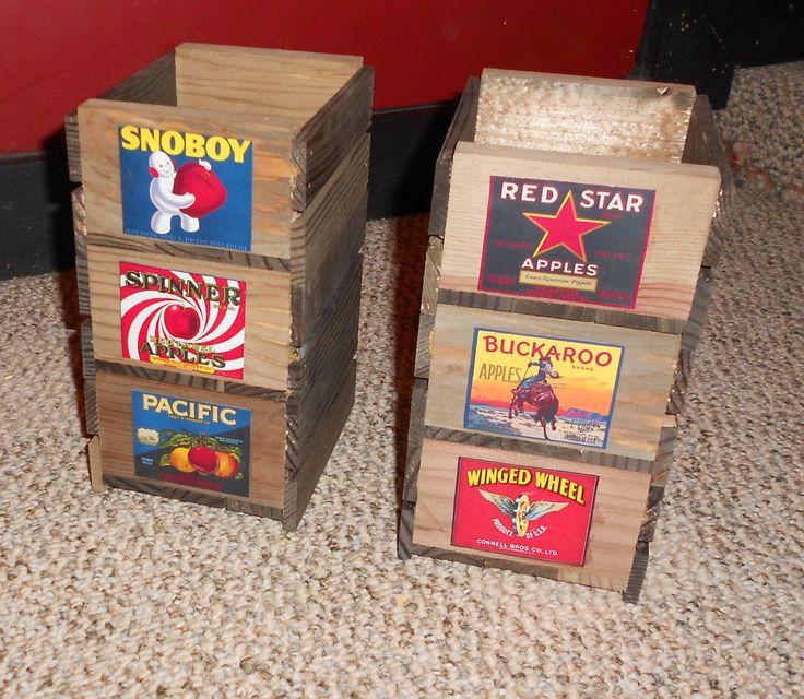wooden wine crates for sale - Google 검색