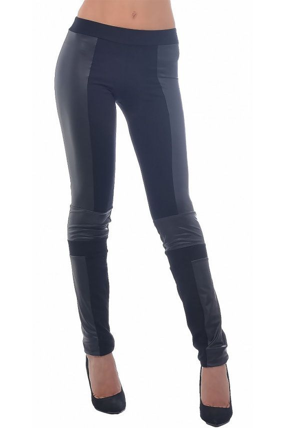 Sexy leggings, Tall leggings, Leather pants, Leather leggings, Ladies leggings, Fashion leggings, Fashion leggings, Best leggings