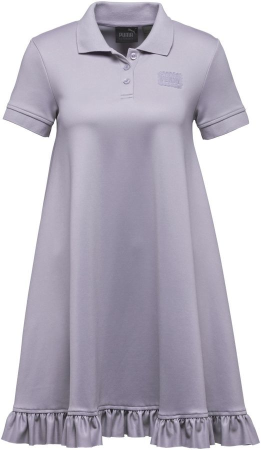 Puma Polo Swing Mini Dress