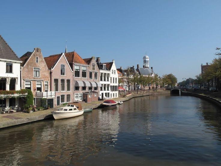 Dokkum in Friesland