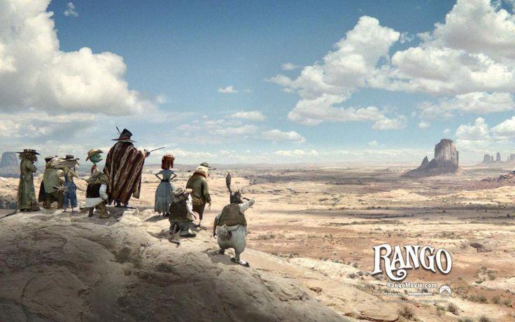 rango landscape rendering - Google Search