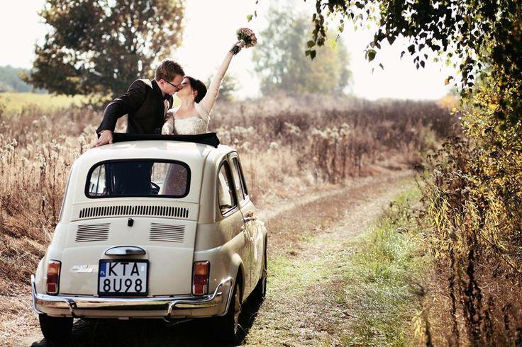 Retro Love Story. Justyna & Piotr. zapraszamy na reportaż na BLOGU 'u : http://www.misscherie.pl/blog/glowna/retro-love-story-czesc-1/