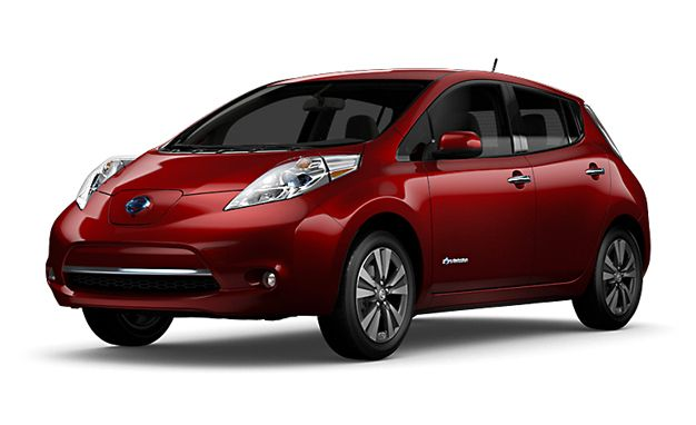 Nissan Leaf Reviews - Nissan Leaf Price, Photos, and Specs - Car ...