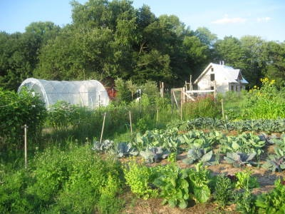 Northeast Permaculture Convergence - Hudson Valley Food Network
