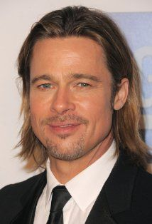 Brad Pitt  Brad Pitt was born in 1963 in Oklahoma and raised in Springfield, Missouri. His mother's name is Jane Etta Hillhouse. His father, William (Bill) Pitt, worked in management at a trucking firm in Springfield. He has a younger brother, Douglas (Doug) Pitt and a younger sister Julie Neal Pitt. At Kickapoo High School
