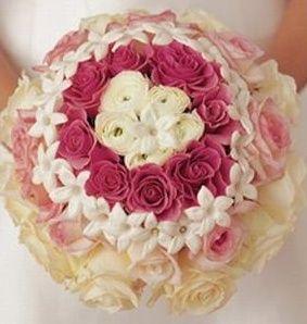 Unusual Bridal Bouquets!