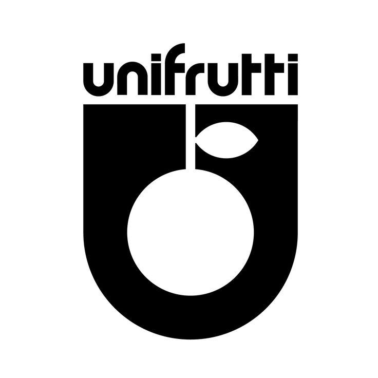 UNIFRUTTI / Diseñador: Mario Fonseca - Patricio Rivera Ciappa / Oficina: corporate design / Año: 1983