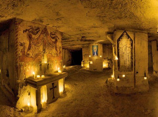 Caves Valkenburg