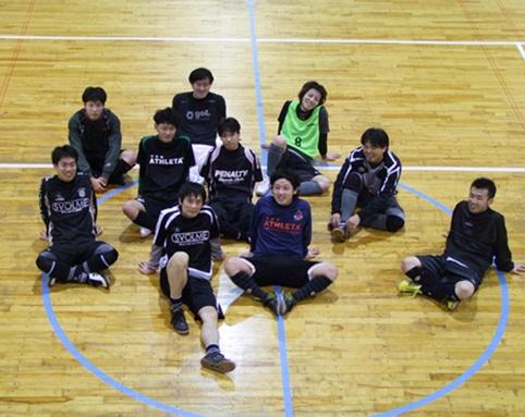 「名寄のボール 」北海道の名寄中学校体育館で行われていた体育館に訪れた際のおはなし。