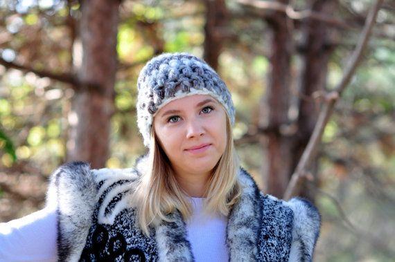 Зимние шапки Женские шапки вязать шляпу Зимние шапки для по Monpasier