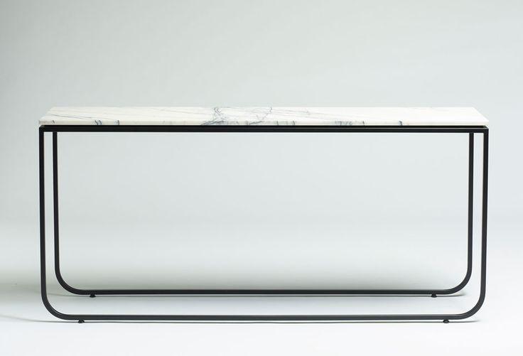 new york console - Grazia and Co