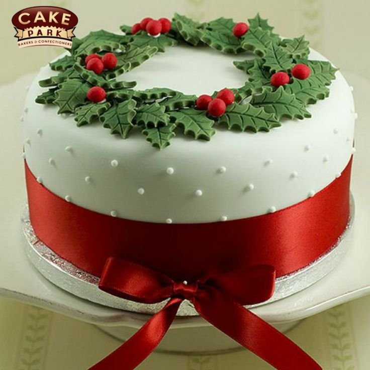 A Christmas cake may be light or dark, crumbly-moist to sticky-wet, shaped round, square or oblong as whole cakes, cupcakes, with icing with sugar or plain. For more variety of #Christmas #cakes available in #Cakepark #Christmascakes #Photocakes #Birthdaycakes For more: www.cakepark.net Call us: +91-44-4553 5532