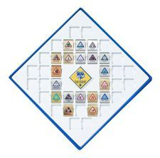 Cub Scouts® Belt Loop DisplayScoutscub Scouts, Tigers Cubs Scouts Gift, Awards, Boy Scouts Display, Cubs Boys Scouts, Gift Cards, Eagles Scouts, Cubs Scouts Belts Loop Display, Scouts Ideas