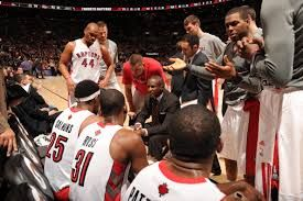 This is our team. Can't wait for the 2014-2015 season. | Toronto Raptors.