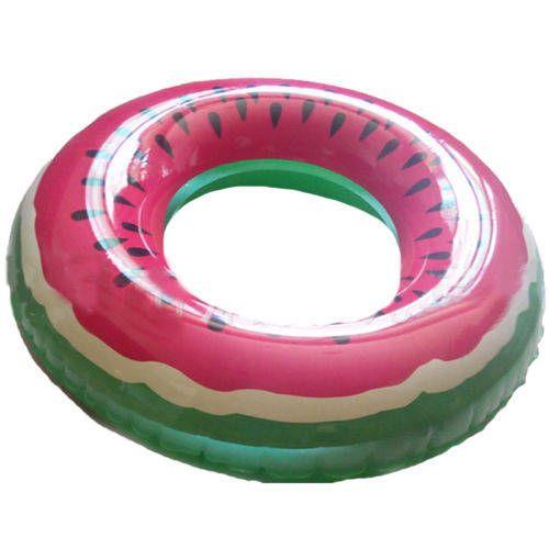 Watermeloen zwembad float  vakantie/huwelijksreizen.