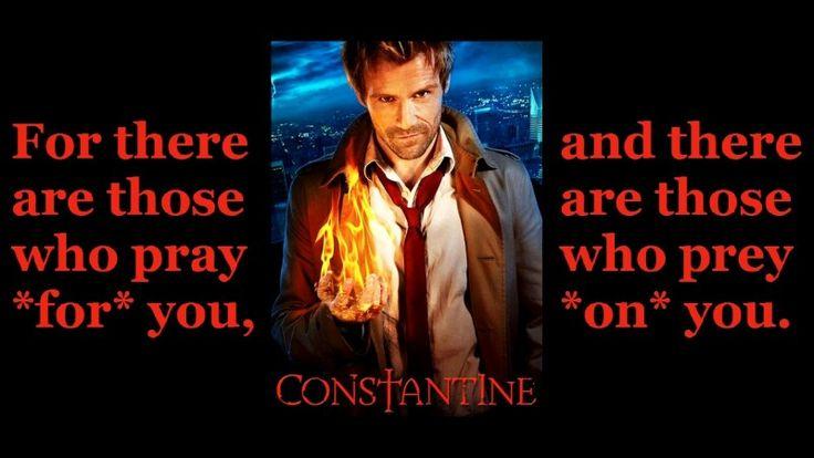 299 Best John Constantine Images On Pinterest