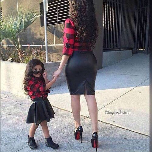 adorable, and, baby, beautiful, black, boots, cute, daughter, famous, fancy, fashion, flannel, girl, gorgeous, heels, hipster, little, love, matching, mom, mommy, outfit, plaid, pretty, q, skirt, stye, style, sunglasses, First Set on Favim.com, aw