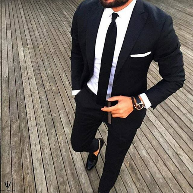 86cce1c04c9fc296a82342286d216b8f  mens fashion suits swag fashion
