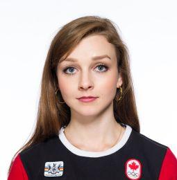 Alexandra Paul (Figure Skating)