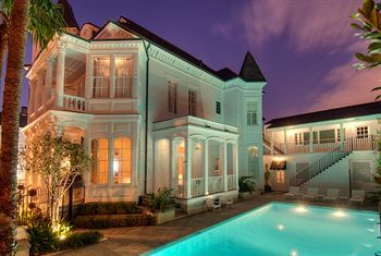 Melrose Mansion Hotel - New Orleans - United States - With 93 guest reviews