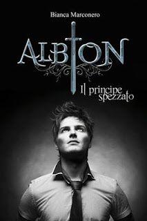 Il principe spezzato (Albion 2.5) di Bianca Marconero  Limited Books Edition, agosto 2016   #recensione #libri #Albionsaga #BiancaMarconero