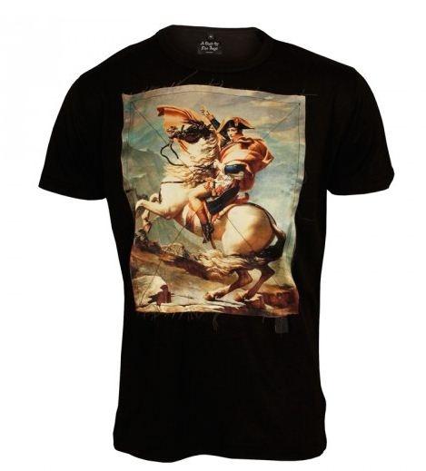 A Child of the Jago Napoleon t-shirt