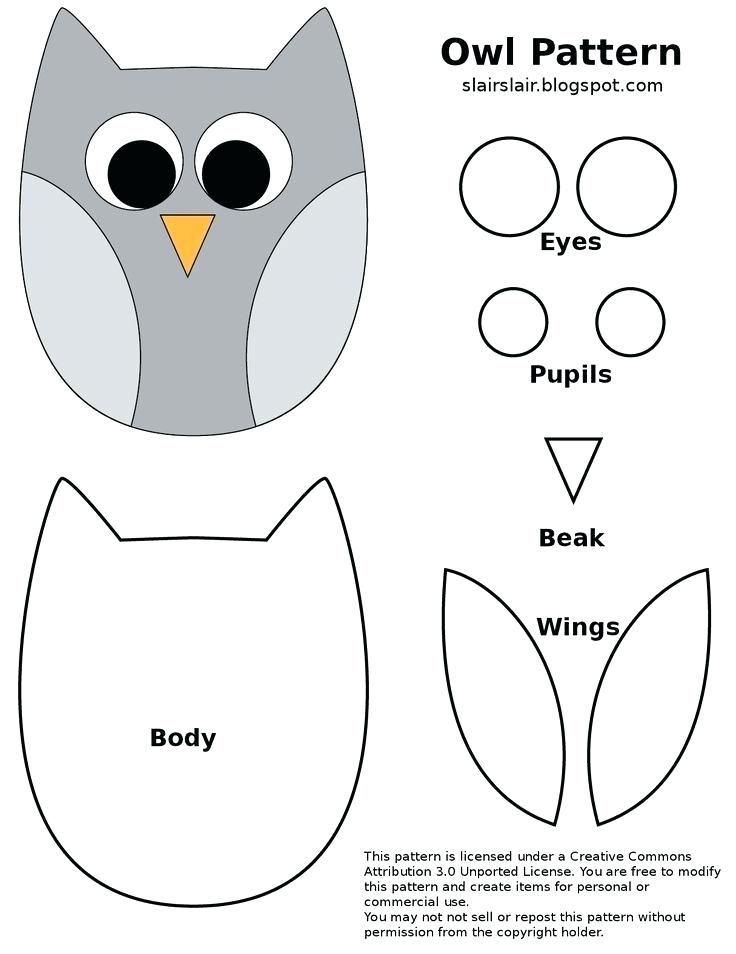 Image Result For Free Owl Mug Rug Pattern Owl Sewing Patterns Owl Sewing Owl Patterns