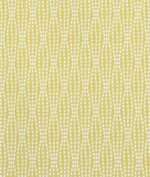 Waverly Strands Citrus Fabric - $23.85 | onlinefabricstore.net