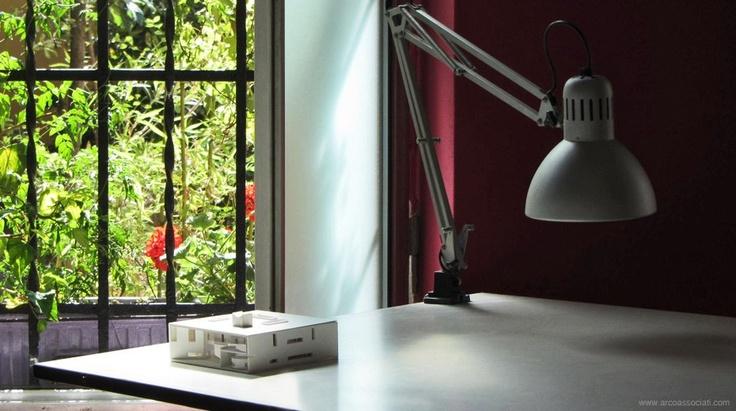 Studio Arco Associati www.arcoassociati.com © Ingrid Berniga Dotras