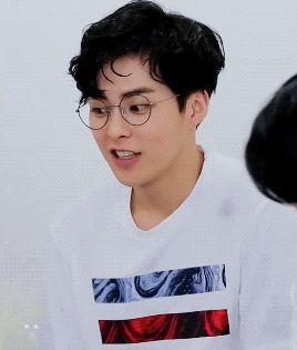 MinSeok is so fine!!!