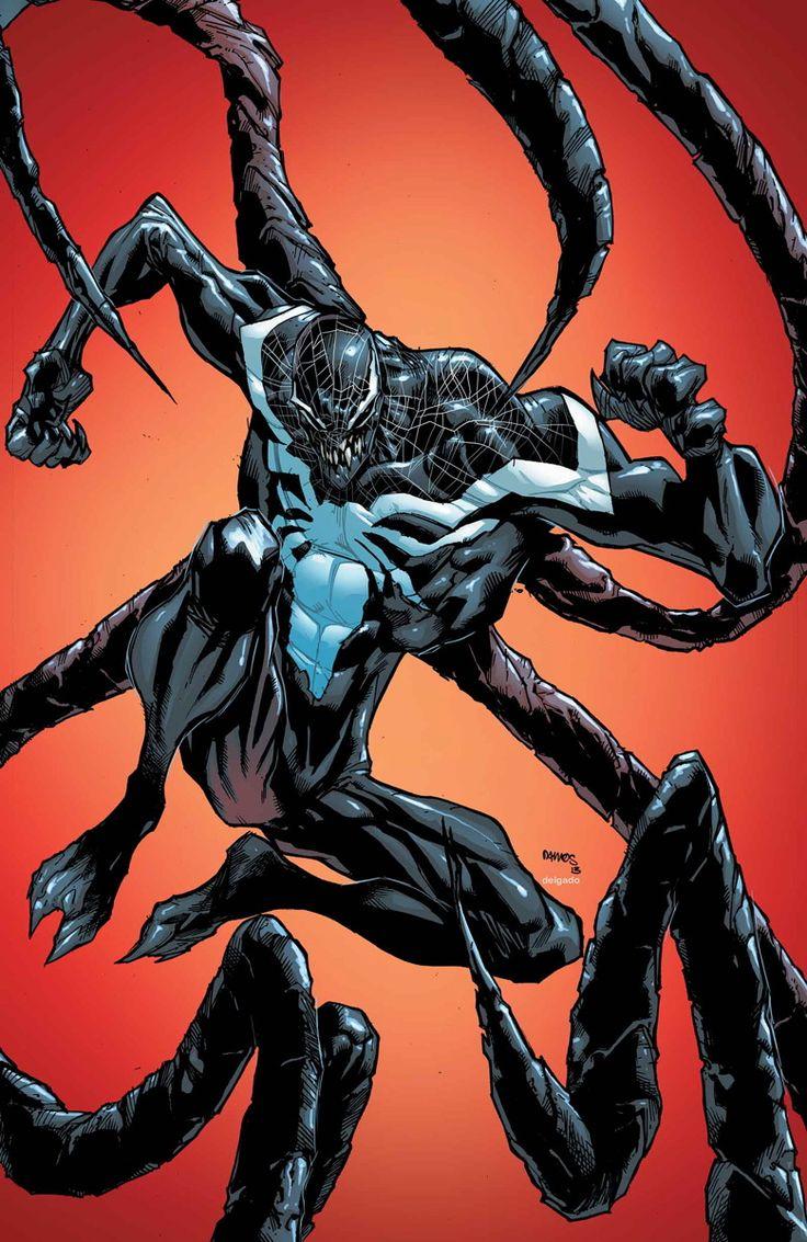 Marvel Comics' January 2014 solicitations