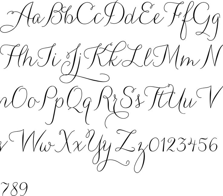 Images about hand lettering fonts calligraphy on