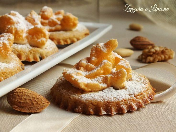 Papassini:+biscotti+con+mandorle+e+noci
