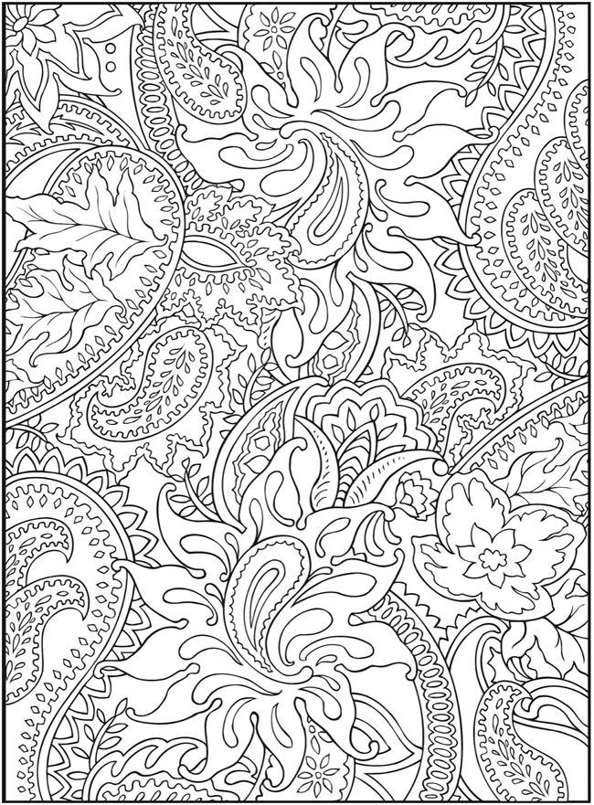 Dover Publications |¦| Coloring For Adults                                                                                                                                                                                 More
