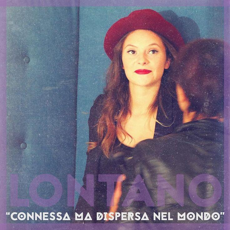 #FrancescaMichielin Francesca Michielin:  #Lontano #ioAmo