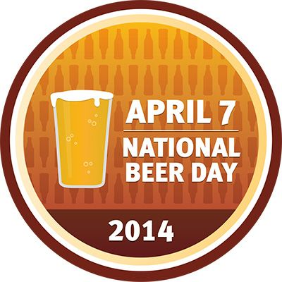 On April 7th, 1933, the Cullen-Harrison Act went into affect, bringing to an end years of prohibition in the United States and legalizing the sales and consumption of our beloved beer. It is a monuments day for those of us in the beer world, which is why it has been dubbed National Beer Day. - See more at: http://blog.untappd.com/post/81680008067/celebrate-national-beer-day-with-a-beer#sthash.YDFAbIna.dpuf