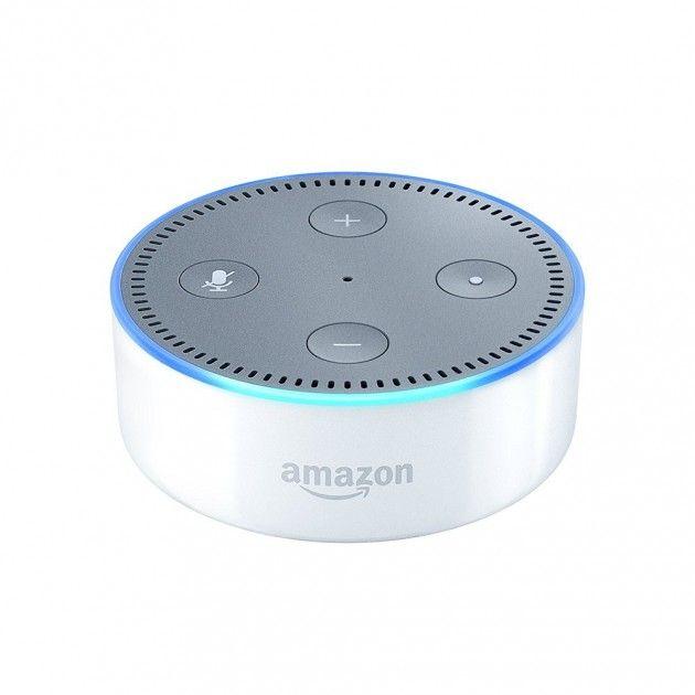 Amazon Echo Dot 2nd Generation Review Specs, Discounts