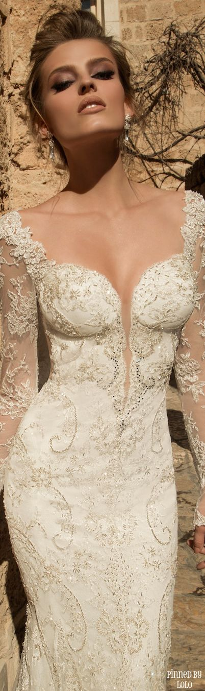 (Not happening anytime soon, but) Daddy, I choose this one....$10,800 later...Galia Lahav La Dolce Vita