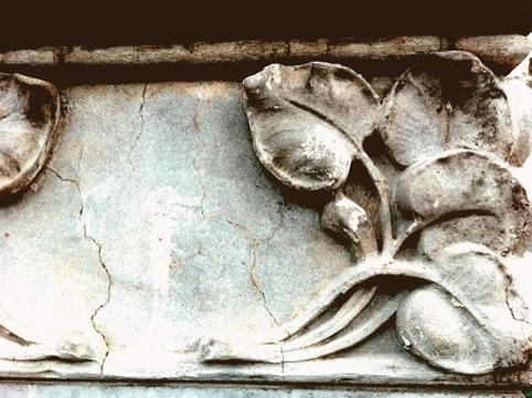 Details | Iron | Concrete | Stone | Brick | Timber