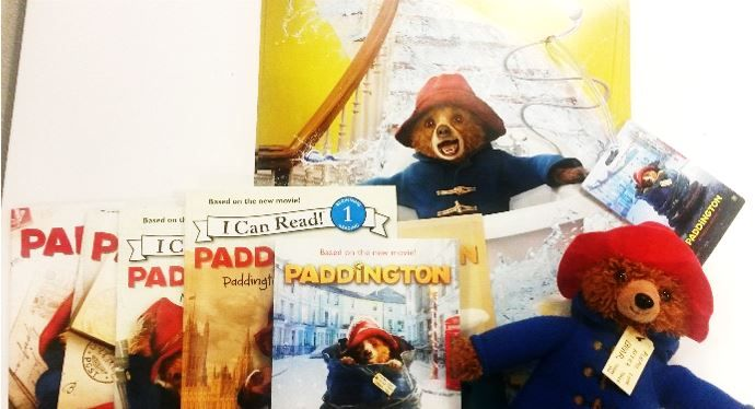 From the beloved novels by Michael Bond and producer David Heyman (HARRY POTTER), PADDINGTON tells the story of the comic misadventures of a young Peruvian bear (voiced by Ben Whishaw) who travel...