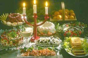 recetas de platos tipicos Venezolanos para la navidad. Traditional Venezuelan recipes for Christmas eve family dinner.