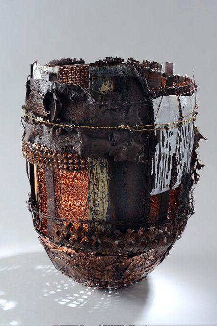 New Age Basket 5 byJohn Garrett    (Source: sweetpeapath, via theforbiddencolors)