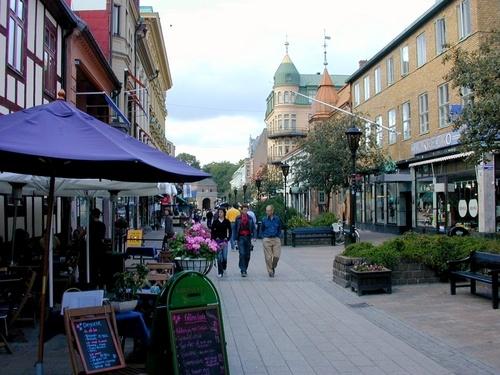 Halmstad Sweden