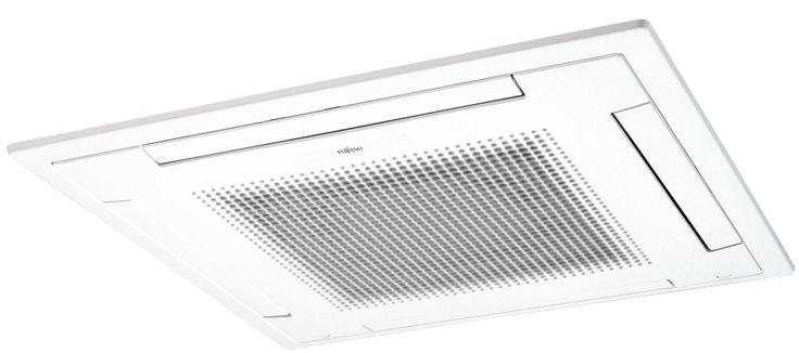 Klimatyzacja typu SPLIT - Serwis i montaż Wentylacji, klimatyzacji, ogrzewania, centralne odkurzanie - GEO-EKO