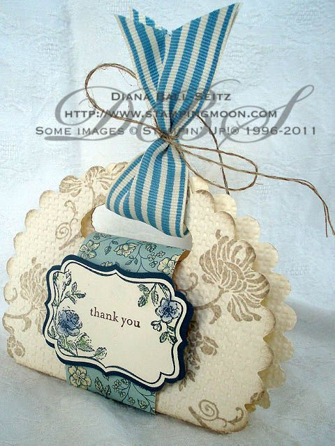 Spring Time Vintage Four Frames Gift Bag Posted on April 28, 2011 by Diana Ball-Seitz