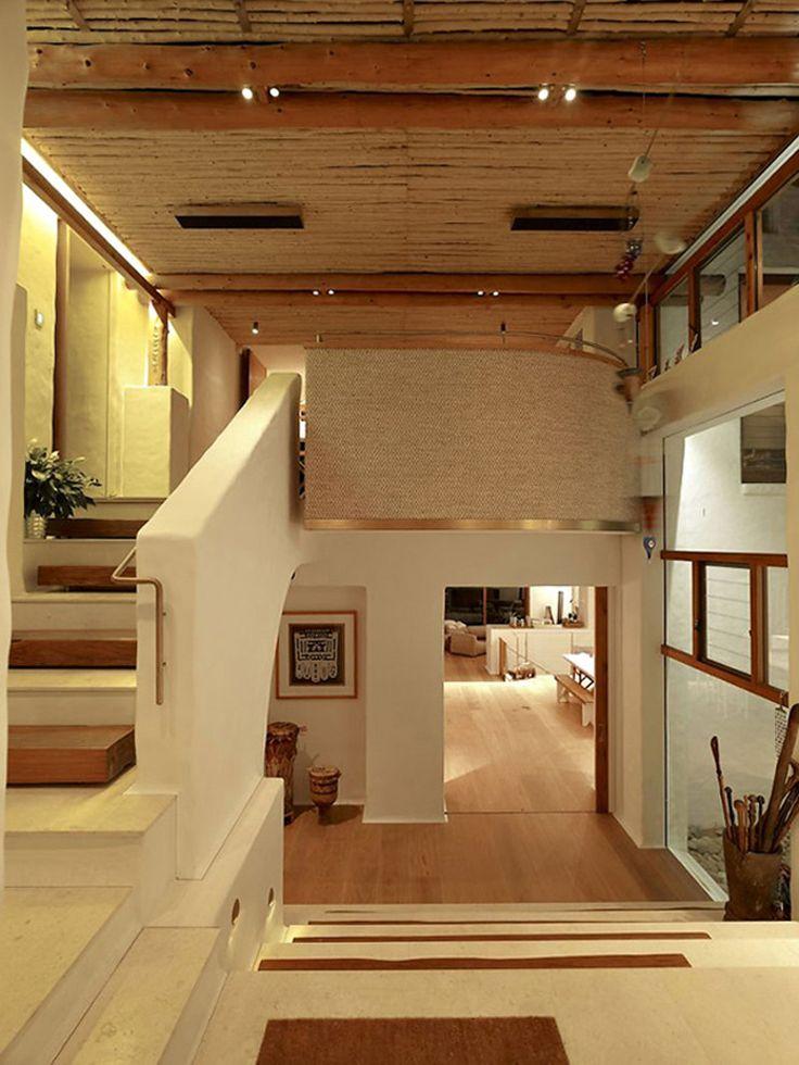 12 best MAISON STYLE AUSTRALIENNE images on Pinterest Luxury villa - couleur chaude pour une chambre