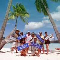 DreamTrips - Travel Club Experiences