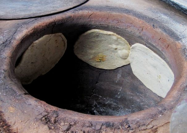 kiln hindu singles This graphic video shows the cremation of a human body from  do you get every single little ash when a  they don't put coffins in the cremation kiln.