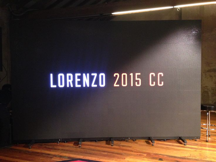 #pressday #lorenzo2015cc ph by Moko