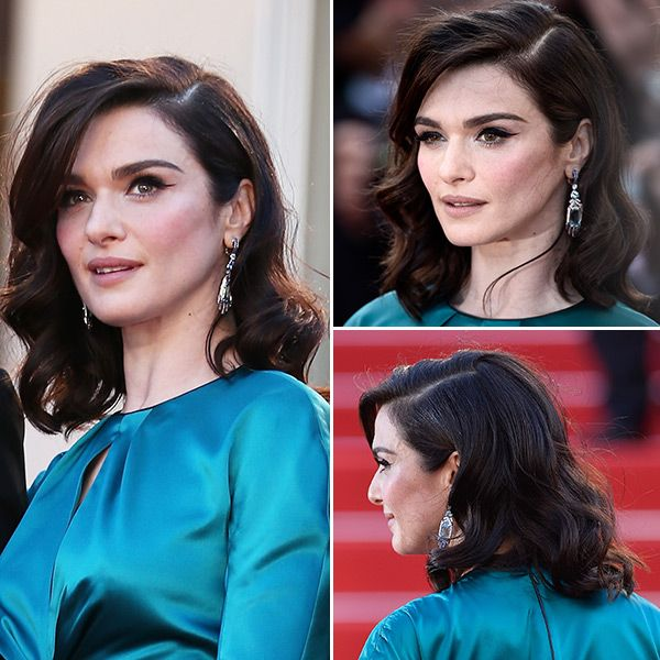 Old Hollywood waves are a look that will never go out of style, but you can give them a modern twist that works forall ages. Get expert tips from the hairstylist who created the look onRachel Wei…